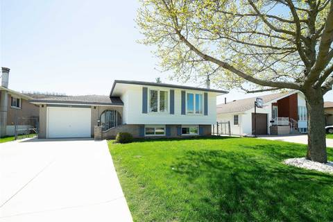 House for sale at 10 Glen Castle Dr Hamilton Ontario - MLS: X4456185