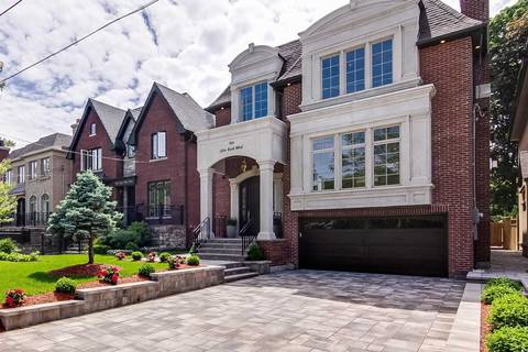House for sale at 10 Glen Rush Blvd Toronto Ontario - MLS: C4489766