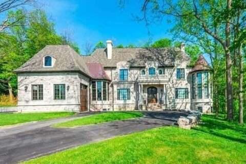 House for sale at 10 Glenbourne Park Dr Markham Ontario - MLS: N4597207