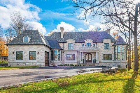 House for sale at 10 Glenbourne Park Dr Markham Ontario - MLS: N4966007