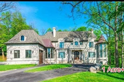 House for sale at 10 Glenbourne Park Dr Markham Ontario - MLS: N4316325