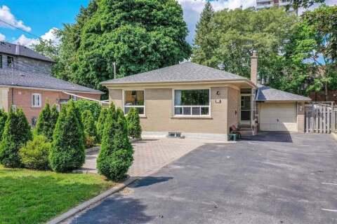 House for sale at 10 Gordon Ave Toronto Ontario - MLS: E4863416