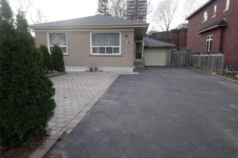 House for rent at 10 Gordon Ave Toronto Ontario - MLS: E4994580