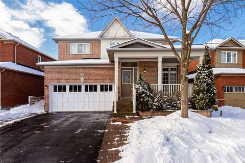House for sale at 10 Gordon Weeden Rd Markham Ontario - MLS: N4649811