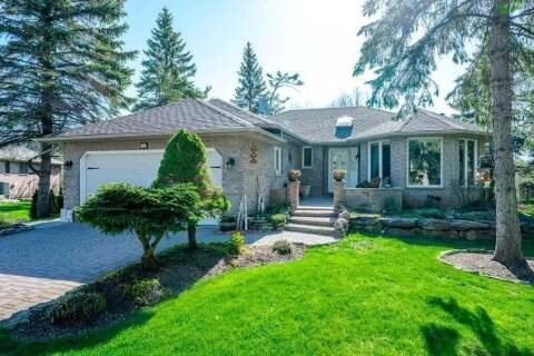 House for sale at 10 Governors Dr Kawartha Lakes Ontario - MLS: X4764461