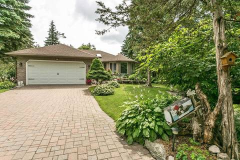 House for sale at 10 Governors Dr Kawartha Lakes Ontario - MLS: X4500248