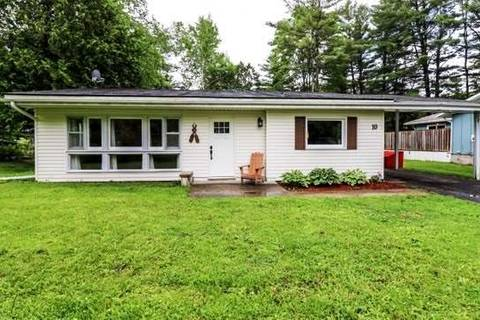House for sale at 10 Gow St Bracebridge Ontario - MLS: X4492416