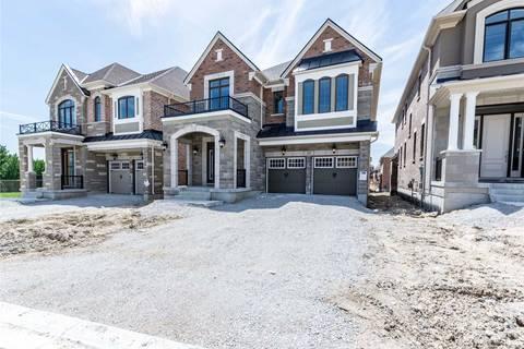 House for sale at 10 Grace Lake Ct Vaughan Ontario - MLS: N4487086