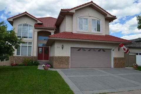 House for sale at 10 Grande Point Estates Strathmore Alberta - MLS: C4296541