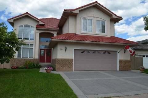 House for sale at 10 Grande Point Estates Strathmore Alberta - MLS: C4296541