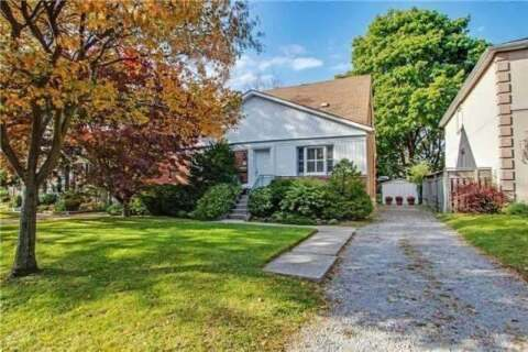 House for rent at 10 Granlea Rd Toronto Ontario - MLS: C4812911