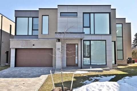 House for sale at 10 Green Gates Ct Toronto Ontario - MLS: C4785097