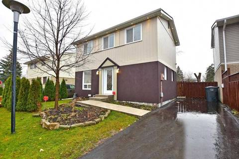 House for sale at 10 Greenarrow Ct Brampton Ontario - MLS: W4643501