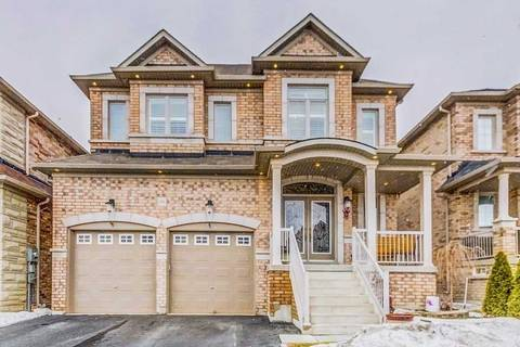 House for sale at 10 Greenforest Grve Whitchurch-stouffville Ontario - MLS: N4386037