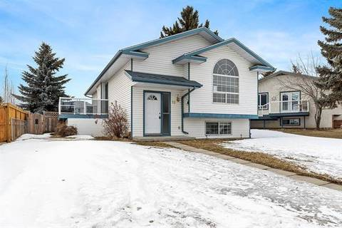 House for sale at 10 Greenview Cres Strathmore Alberta - MLS: C4292667