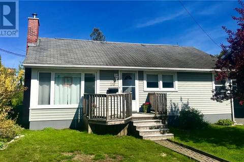 House for sale at 10 Gregory Pl Saint John New Brunswick - MLS: NB026343