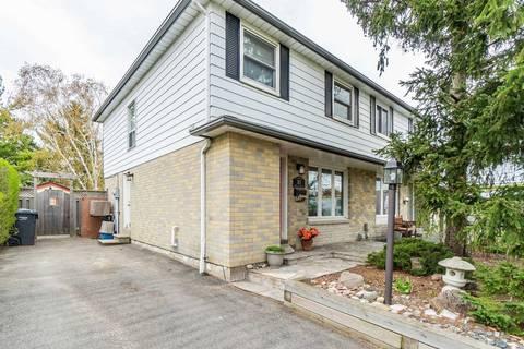 Townhouse for sale at 10 Grenadier Rd Brampton Ontario - MLS: W4453614