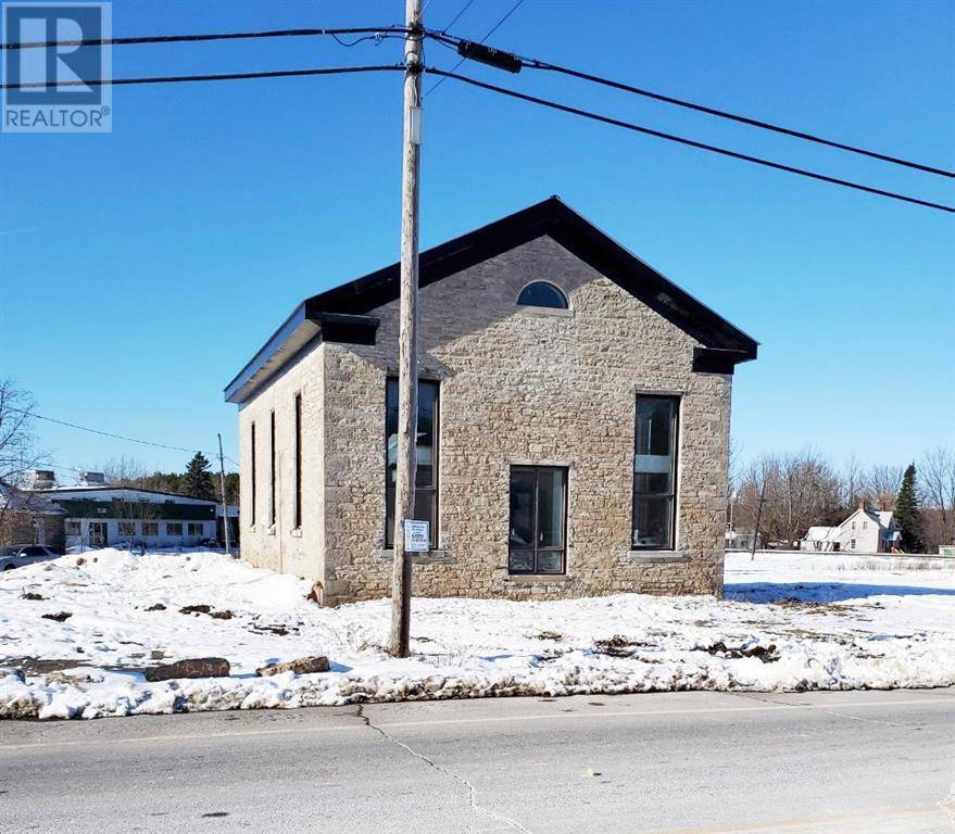Commercial property for sale at 10 Grenville Wy Merrickville Ontario - MLS: 1176543