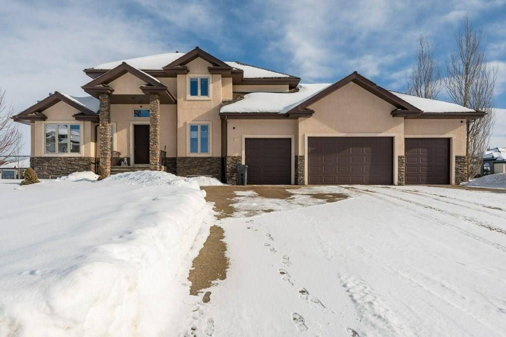 House for sale at 10 Greystone Dr Nw Rural Sturgeon County Alberta - MLS: E4187804