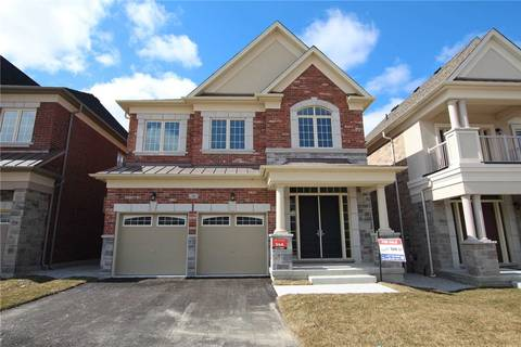 House for sale at 10 Greywacke St Richmond Hill Ontario - MLS: N4720019