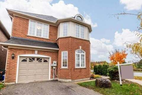 House for sale at 10 Gristone Cres Toronto Ontario - MLS: E4963626