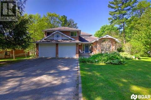 House for sale at 10 Grosvenor Dr Tiny Ontario - MLS: 30740288