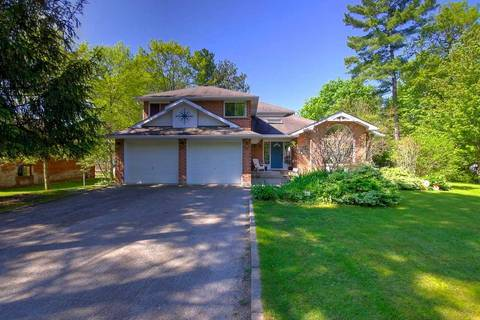 House for sale at 10 Grosvenor Dr Tiny Ontario - MLS: S4485034