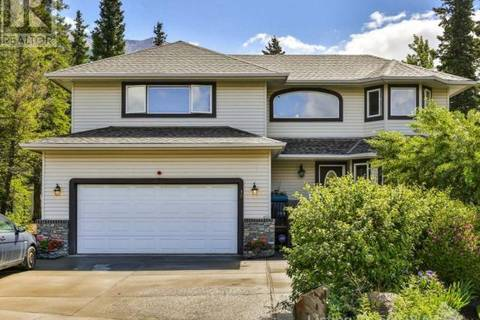 House for sale at 10 Grotto Pl Canmore Alberta - MLS: 50018