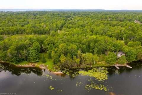 House for sale at 10 Gunby Ln Honey Harbour Ontario - MLS: 40023367