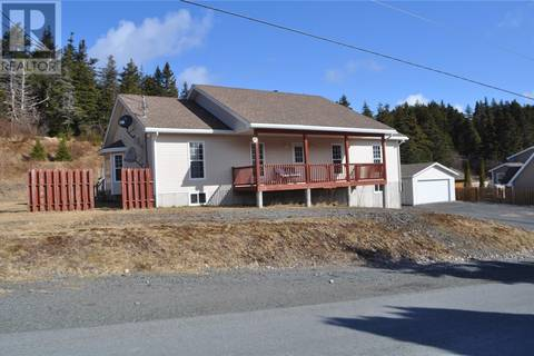 House for sale at 10 Gushue's Rd Conception Harbour Newfoundland - MLS: 1193085