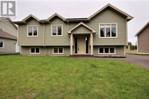 House for sale at 10 Guy  Shediac New Brunswick - MLS: M123886