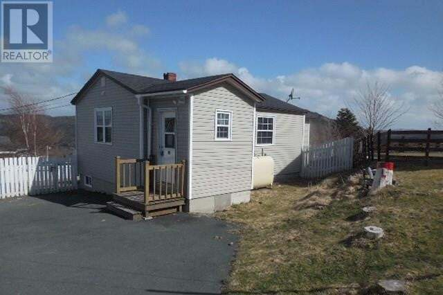 House for sale at 10 Guy St Placentia Newfoundland - MLS: 1213810