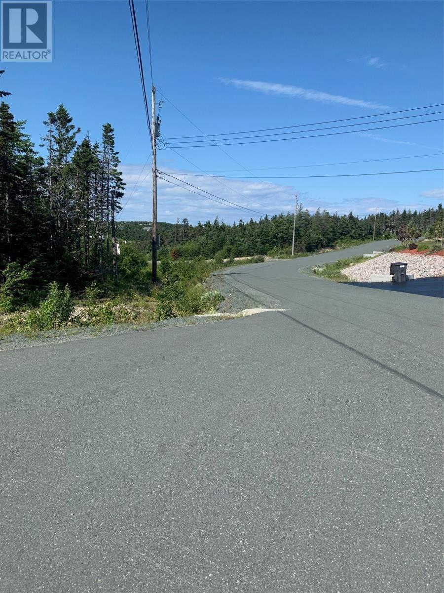 Residential property for sale at 10 Haleys Pl Flatrock Newfoundland - MLS: 1201174