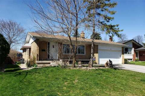 House for rent at 10 Hallfield Bsmt Rd Unit Bsmt Toronto Ontario - MLS: W4749278