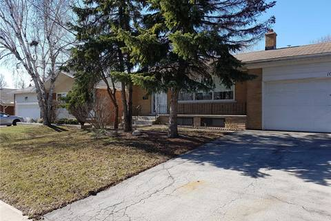 House for rent at 10 Hallfield Rd Toronto Ontario - MLS: W4487962