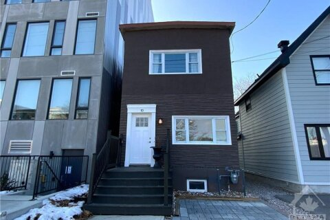 Property for rent at 10 Hamilton Ave Ottawa Ontario - MLS: 1220473