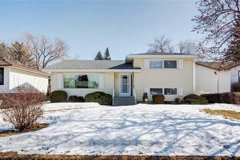 House for sale at 10 Hamlet Rd Southwest Calgary Alberta - MLS: C4291076