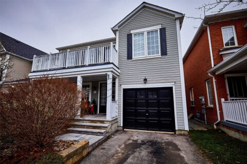 House for sale at 10 Handley Cres Ajax Ontario - MLS: E5088034