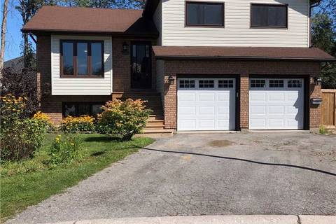 House for sale at 10 Harben Ct Collingwood Ontario - MLS: S4571205
