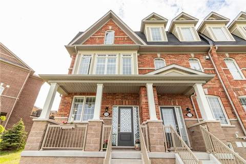 Townhouse for sale at 10 Harper-hill Dr Ajax Ontario - MLS: E4492657