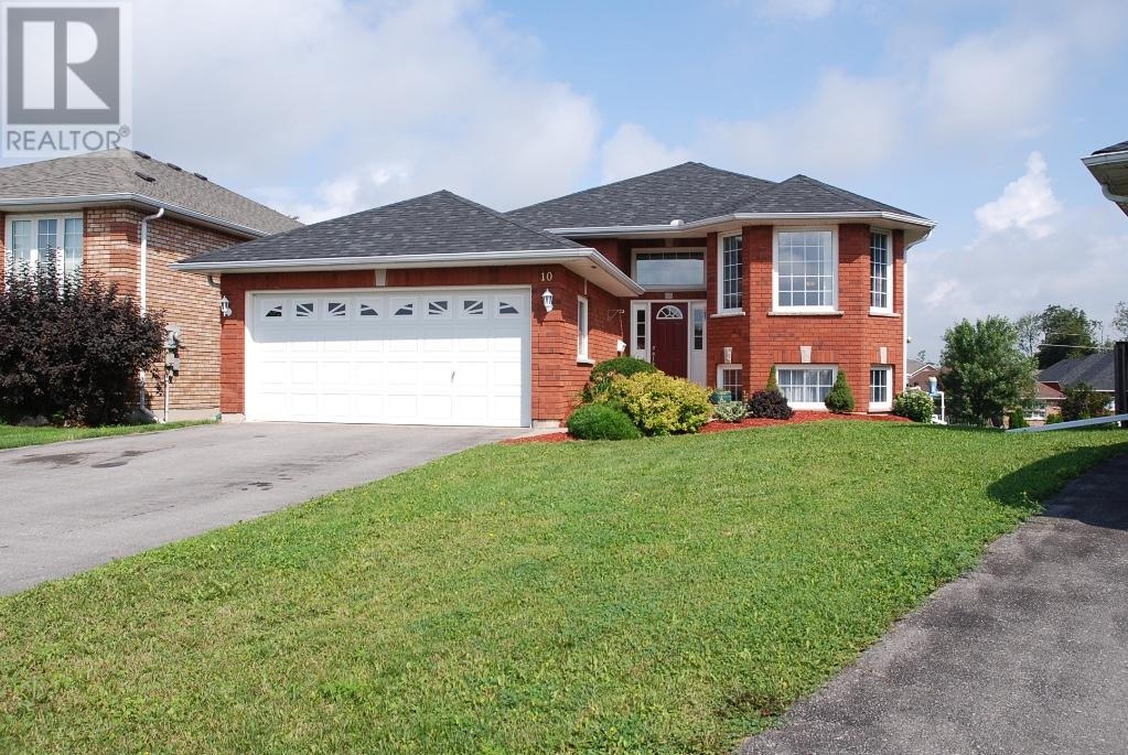 Removed: 10 Harvard Court, Peterborough, ON - Removed on 2017-08-28 22:05:55