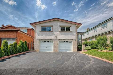 House for sale at 10 Havendale Rd Toronto Ontario - MLS: E4853060