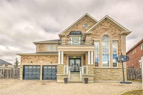 House for sale at 10 Hawksbury Rd Markham Ontario - MLS: N4410674
