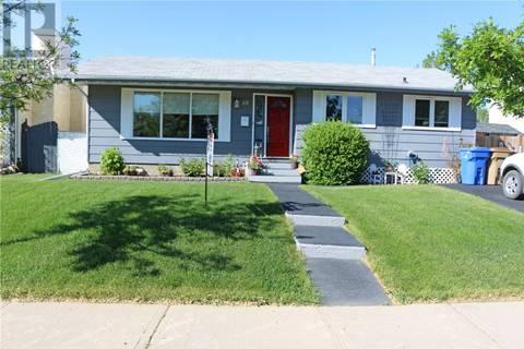 House for sale at 10 Hayes Cres Regina Saskatchewan - MLS: SK793897