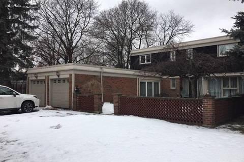 House for sale at 10 Heather Pl Brampton Ontario - MLS: W4673946