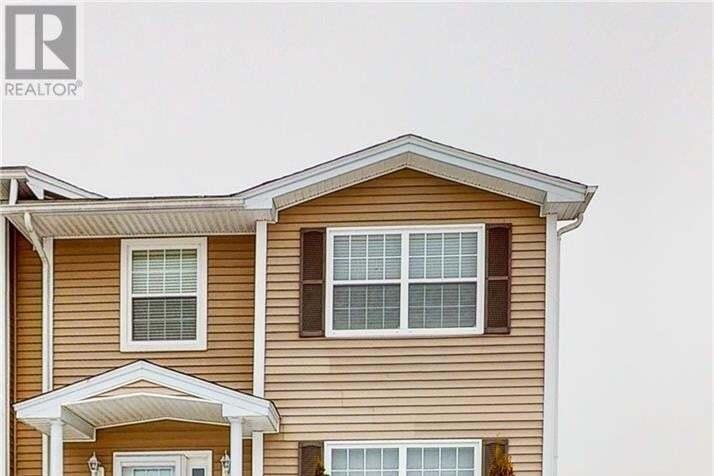 House for sale at 10 Helena Dr Saint John New Brunswick - MLS: NB041511