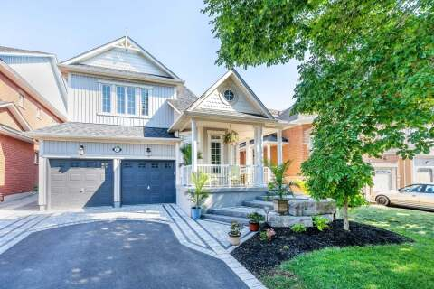 House for sale at 10 Helston Cres Whitby Ontario - MLS: E4821950