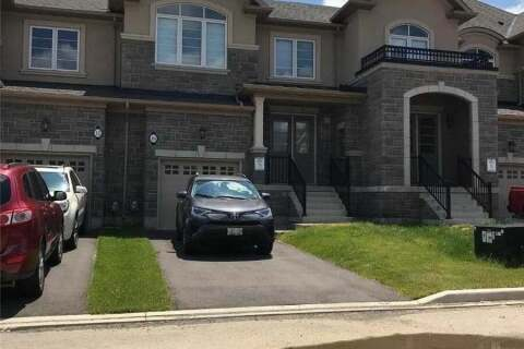 Townhouse for sale at 10 Heming Tr Hamilton Ontario - MLS: X4853584