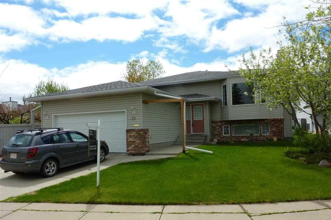 House for sale at 10 Henri Cl St. Albert Alberta - MLS: E4195177