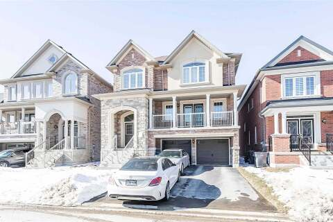 House for sale at 10 Henry Moody Dr Brampton Ontario - MLS: W4780828